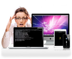 IT услуги для организаций