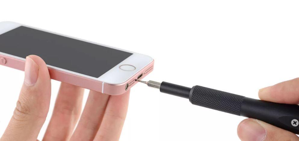 Ремонт iPhone 5S/SE