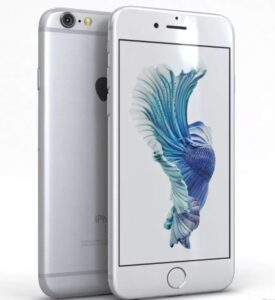 ремонт эппл айфон 6s с гарантией