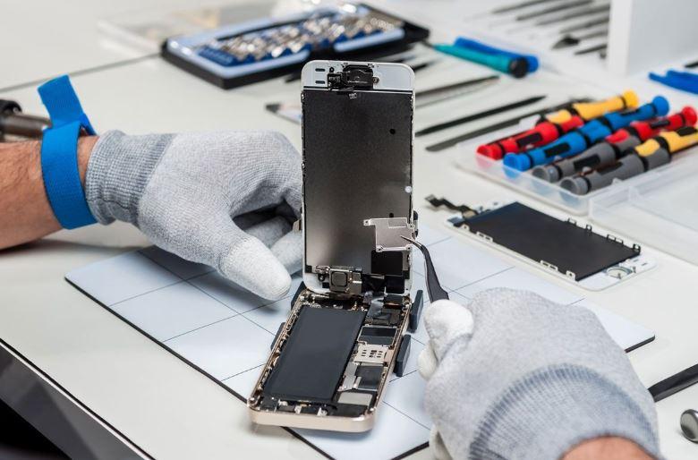 ремонт смартфонов в городе Видное