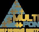 логотип мультипон